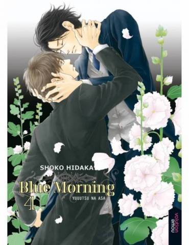 Blue Morning 04