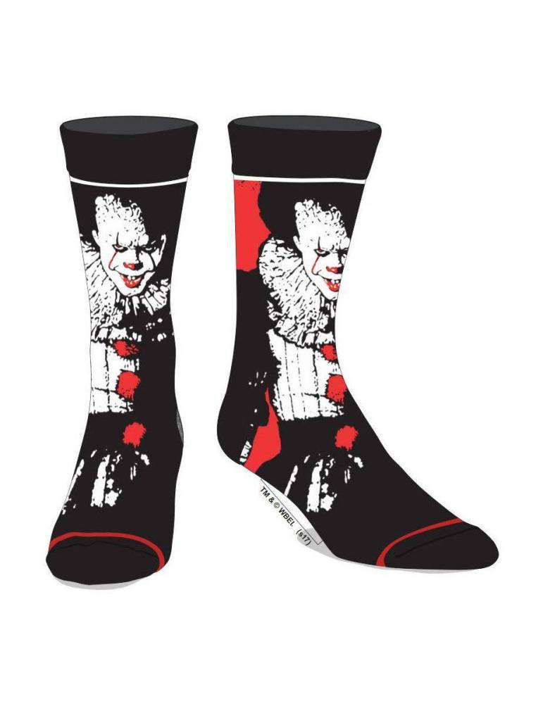Calcetines hombre Stephen King´s It: Pennywise