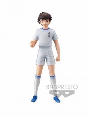 Figura Captain Tsubasa (Oliver y Benji) Grandista Ozora Tsubasa Exclusive Lines 23