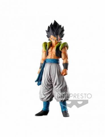 Figura Dragon Ball Super Master Stars Piece: Gogeta 20 cm