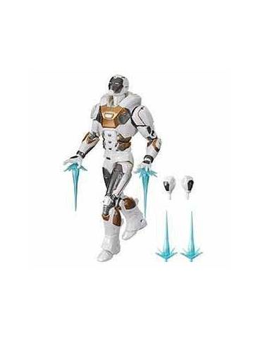 Figura Marvel Legends Gameverse Exclusive: Iron Man Starboost 19 cm