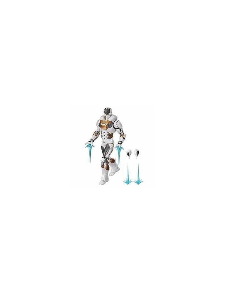 Figura Marvel Legends Gameverse Exclusive: Iron Man Starboost 19 cm
