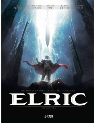 Elric 02: Tormentosa (3a Edición)