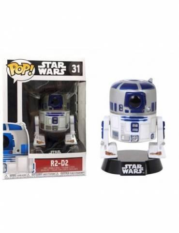 Figura Pop Star Wars R2-D2 10 cm