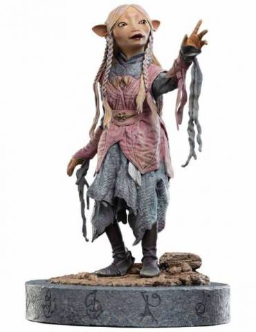 Estatua The Dark Crystal: Age of Resistance 1/6 Brea The Gefling 19 cm