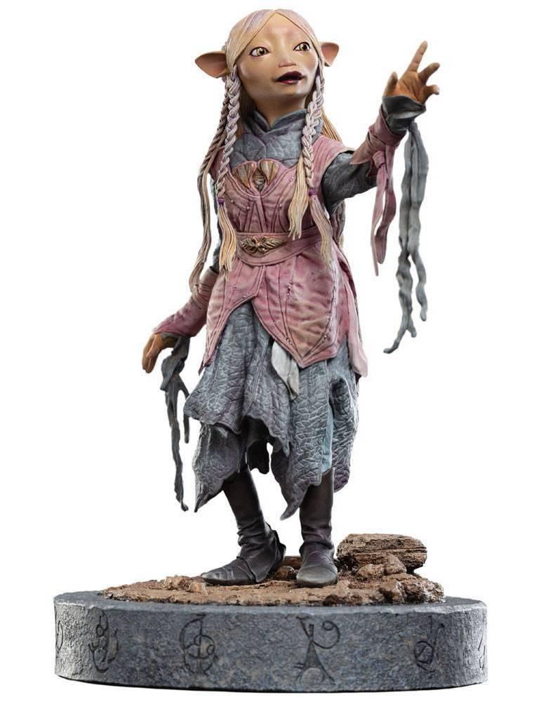 Estatua The Dark Crystal: Age of Resistance 1/6 Brea The Gefling 19 cm