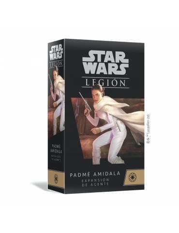 Star Wars: Legión - Padmé...