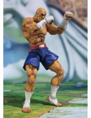 Figura Street Fighter V SH...