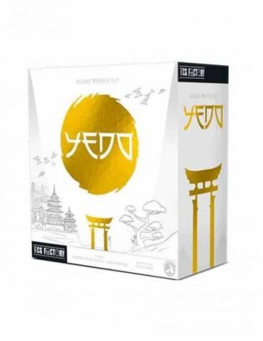 Yedo: Deluxe Master Set