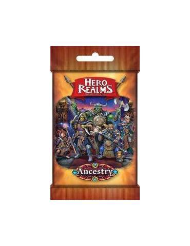Hero Realms: Ancestry (Inglés)