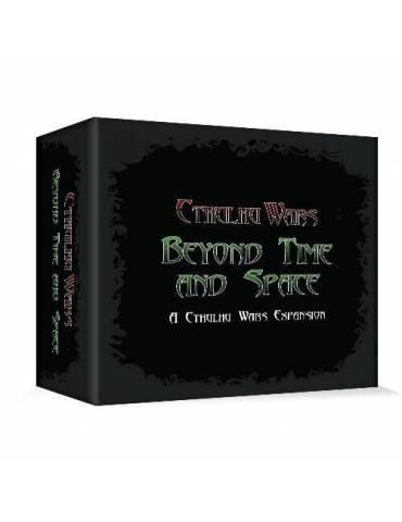Cthulhu Wars: Beyond Space...
