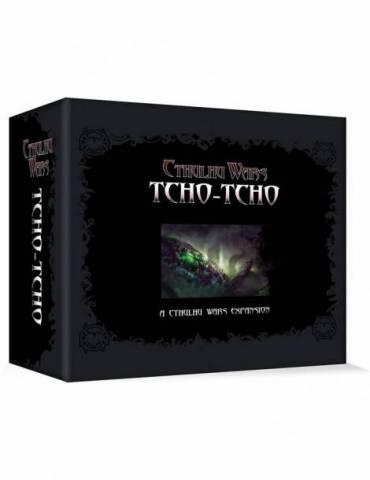 Cthulhu Wars: Tcho-Tcho...
