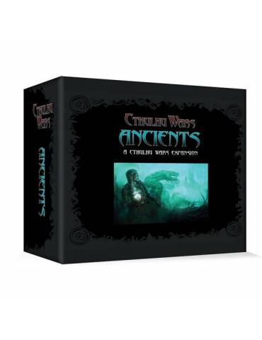 Cthulhu Wars: Ancients...