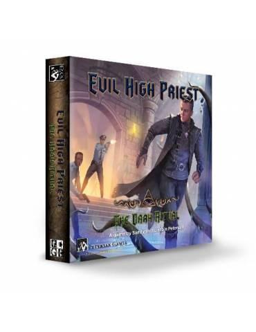 Evil High Priest The Dark...