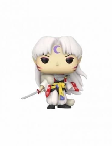 Figura POP Inuyasha:...