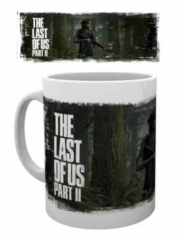 Taza The Last of Us Parte...