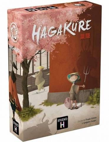 Hagakure (Inglés)