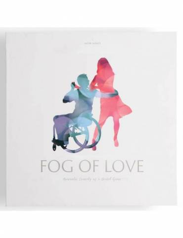Fog Of Love (Diversity Cover)