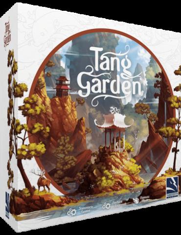 Tang Garden (Inglés)