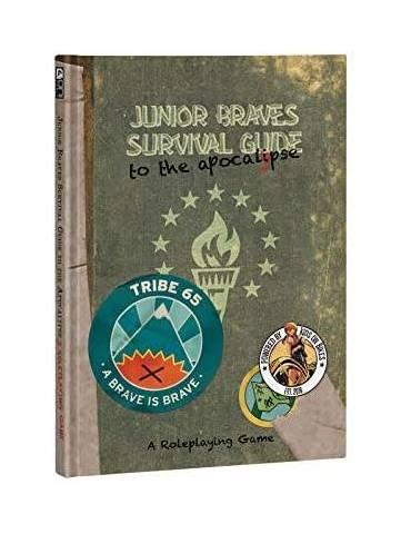 Junior Braves: Survival...