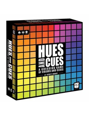 Hues and Cues