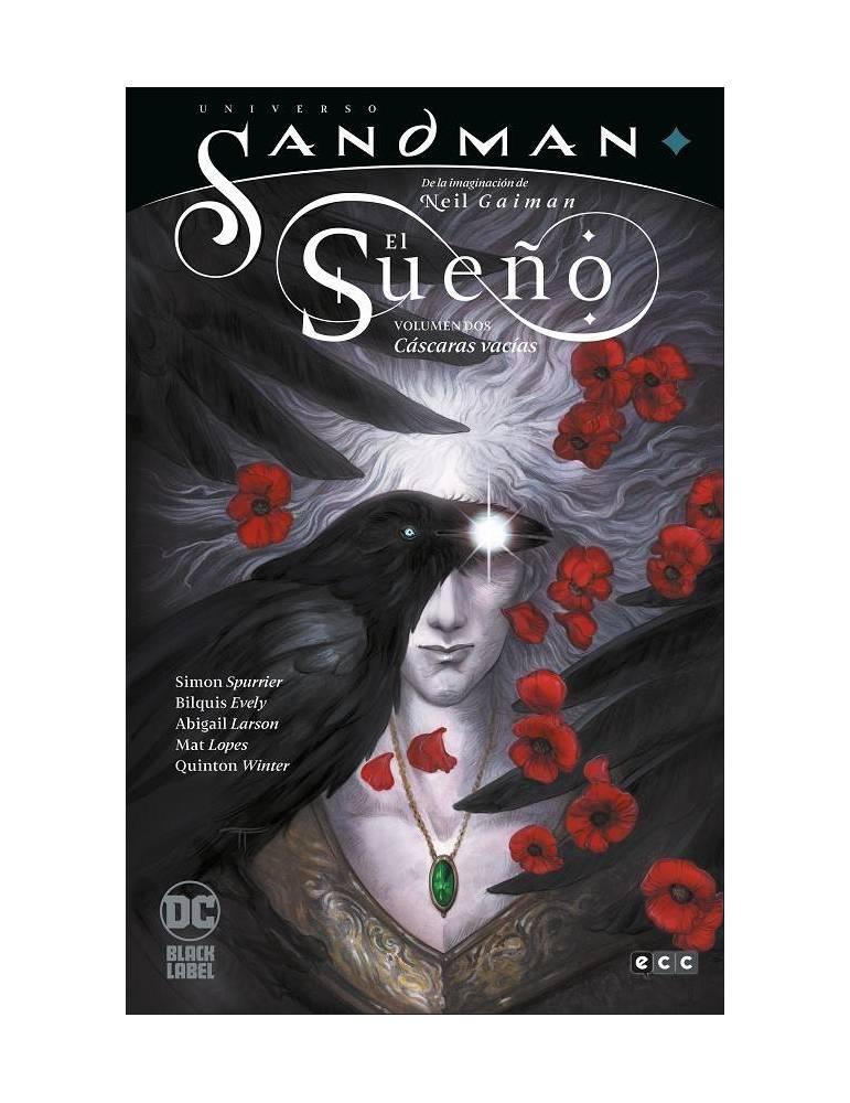 Universo Sandman - El sueño vol. 2: Cáscaras vacías