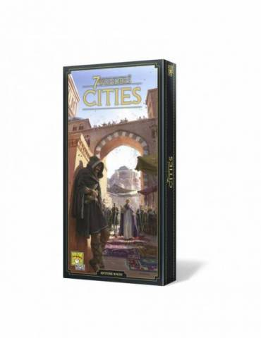 7 Wonders: Cities (Nueva...