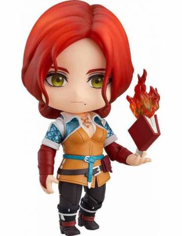 Figura Nendoroid The Witcher 3: Wild Hunt - Triss Merigold 10 cm