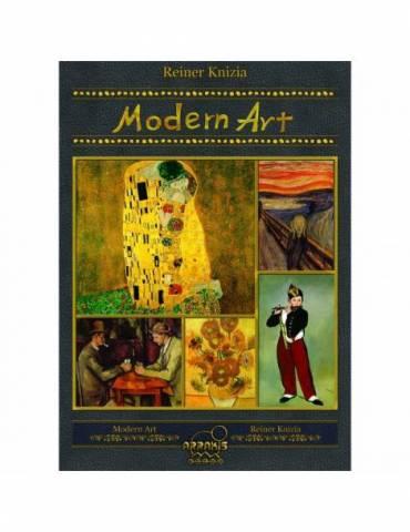 Modern Art (Castellano)