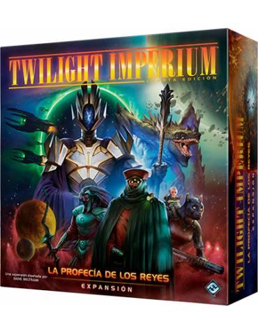 Twilight Imperium: La...