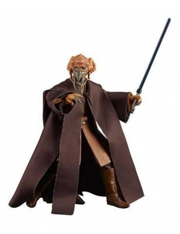 Figura Star Wars Black Series: Plo Koon 15 cm
