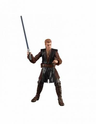 Figura Star Wars Black Series: Anakin Skywalker (Padawan) 15 cm