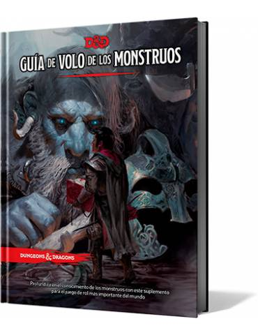 Dungeons & Dragons: Guía de...