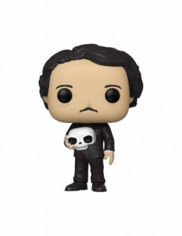 Figura POP Edgar Allan Poe...