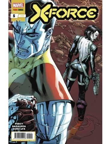 X-Force 10 (05)