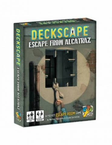 Decktective: Escape From...