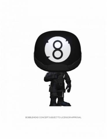 Figura POP Fortnite: 8-Ball