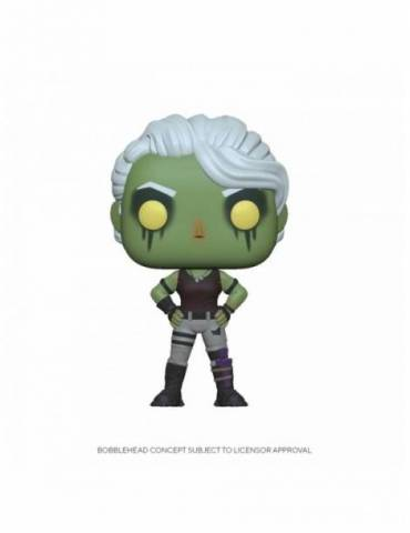 Figura POP Fortnite: Ghoul...