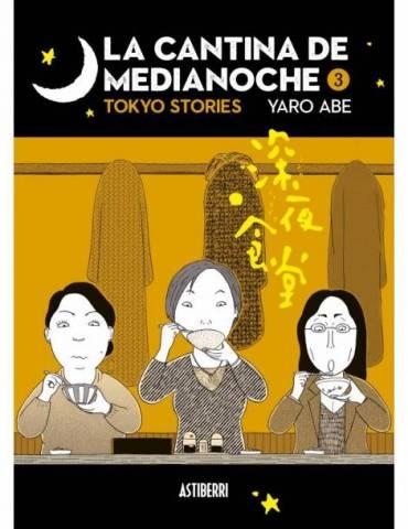 La Cantina de Medianoche 03