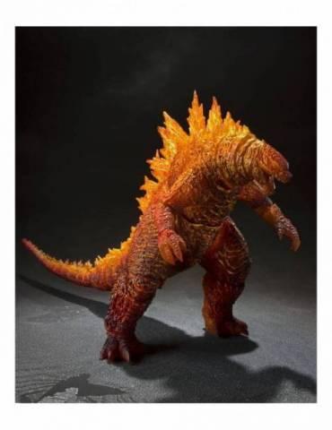 Figura Godzilla King of The...