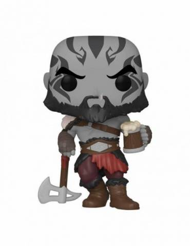 Figura POP Critical Role...