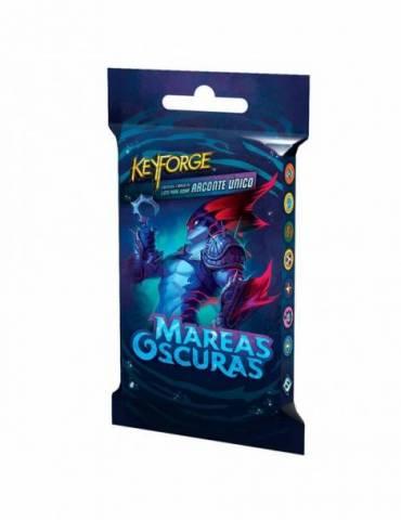 KeyForge: Mareas Oscuras -...
