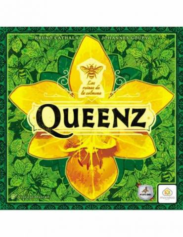 Queenz (Castellano)