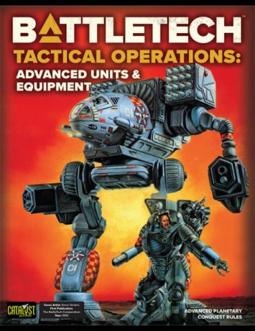 BattleTech Tactical...