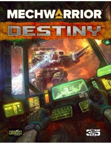 BattleTech: MechWarrior...