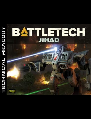 BattleTech Technical:...