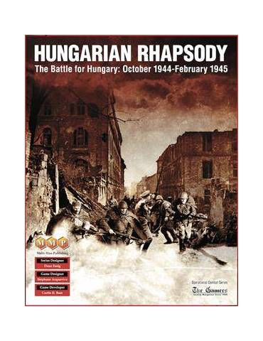 Hungarian Rhapsody: The...