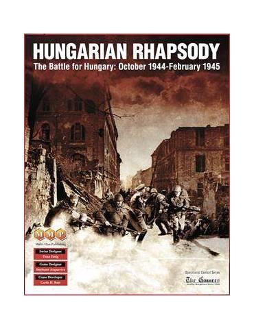 Hungarian Rhapsody: The...