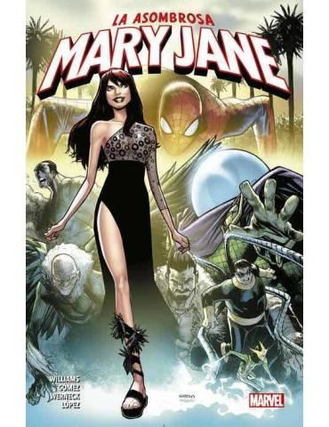 La Asombrosa Mary Jane 01