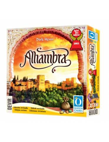 Alhambra: Edición Revisada